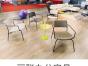 禅城休闲办公桌定做,丽联家具专业设计师家具