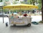 深圳移动早餐车加盟