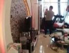 华美博奥二期,环境优美,正规两房,精装修,直接拎包入住,