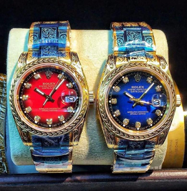 广州一比一精仿手表奢侈品服装货源代理