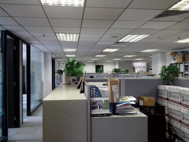数码大厦500平米精装修写字楼优惠出租