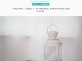 家居装饰手提蜡烛灯 创意手提灯批发厂家