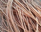 宝鸡废紫铜线废电缆回收价格