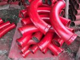 秦皇岛中联牌混凝土输送泵车泵管价格
