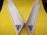 厂家**花边棉线涤纶牛奶丝人造棉金银线刺绣水溶雪纺蕾丝打折