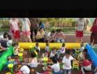 可以容纳三十人的决明子沙滩池