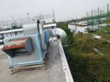 专业厨房抽风机排风机维修通风管道维修更换