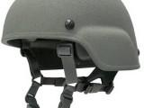 防弹头盔参数