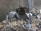 垃圾焚烧上海处理工业垃圾每天的焚烧量上海工业废料处置