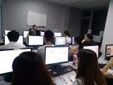 电脑办公零基础系统培训 十堰蓝格培训