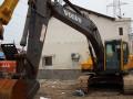 山西二手沃尔沃210挖掘机,二手沃尔沃210挖掘机
