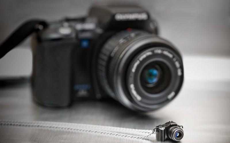 常德八成新数码相机单反镜头二手回收哪里价高