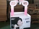 厂家直销瓦楞纸展示盒 纸货纸展架 纸展示架 纸制展示架批发