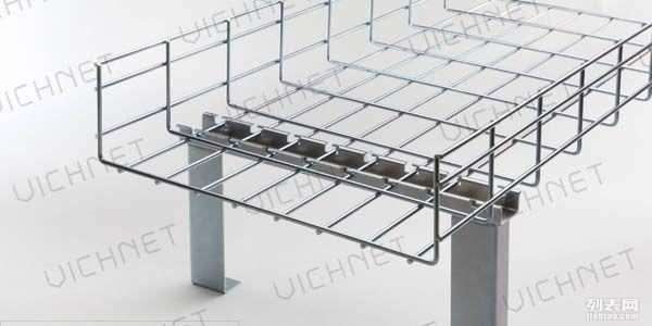 专业生产机房桥架 静电地板走线桥架弱电工程综合布线