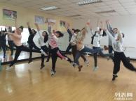 (济南爱尚舞蹈)街舞爵士舞 拉丁舞 民族舞 肚皮舞 瑜伽