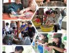 东莞长安亲子手工活动体验中国传统工艺推荐松山湖亲子基地