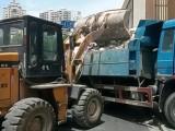 上海黃浦垃圾清運公司 建筑垃圾清運 裝修垃圾清運