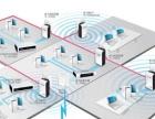 海口监控安装 手机远程监控 网络布线 考勤门禁打卡