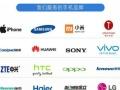 专业苹果三星华为魅族中兴小米等手机换屏主板维修