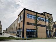 12米高单层独栋厂房附带私家庭院