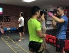 南昌CJ搏击俱乐部招收泰拳格斗散打MMa学员