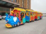 烏魯木齊無軌大象觀光小火車