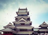 日本本州七日游
