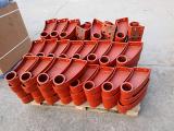 好的筑铁护栏支架提供商,当选亿通工程橡胶安徽筑铁护栏支架