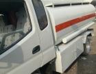 转让 东风多利卡加油车出售加油车油罐车5吨到2吨