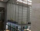 安装维修龙岗海岸城电动水晶门卷闸门玻璃门