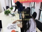 米艺考研2018届初试上课场景-4.4