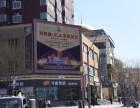 太原市区户外广告,柳巷铜锣湾墙体大牌,山西金鹰广告传媒