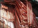 东城脚手架搭竹架竹架钢管架铁架子门字架移动架
