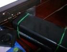 Xbox360 SLIM游戏机 1T硬盘 已装满游戏 有100多