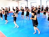 北京成人泰拳 防身术 擒拿格斗培训免费体验 龍圣搏击俱乐部