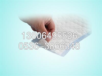 济南婴儿T型尿垫|价格合理的婴儿T型尿片,万洁卫生用品供应