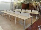 宏源办公家具卖场主营办公卡位班台办公桌老板桌椅