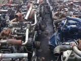 朝阳出售各种二手发动机,柴油机,变速箱质量保证