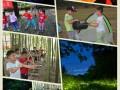 西安夏令营/冬令营 宝贝集结号打造高品质的儿童户外活动