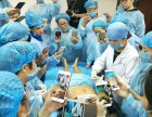 5月1日哈尔滨局部雕塑美容 减肥 无痕线雕提升术精品班