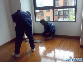保洁口碑商家 呼市平安福家政提供迎新春家庭保洁服务