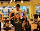 山东青岛专业健身学院培训健身教练