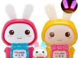 婴幼益智早教玩具  最新米宝兔故事机 可充电可8G扩展MB06
