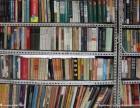 上海黄浦区外文旧书回收 英文书籍