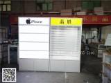 新款vivo手机柜台 华为小米手机展示柜 OPPO玻璃柜台