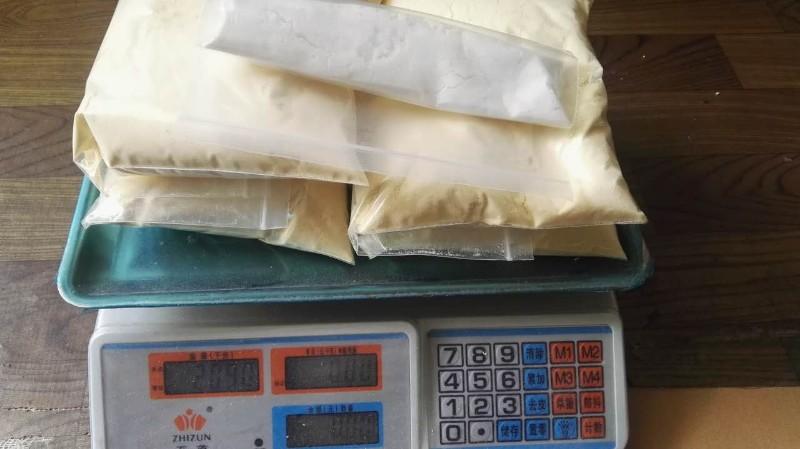 鱼油粉空运出口国际快递到美国 免鉴定 不拆包