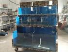 低价出售全新海鲜池及海鲜池制冷机组