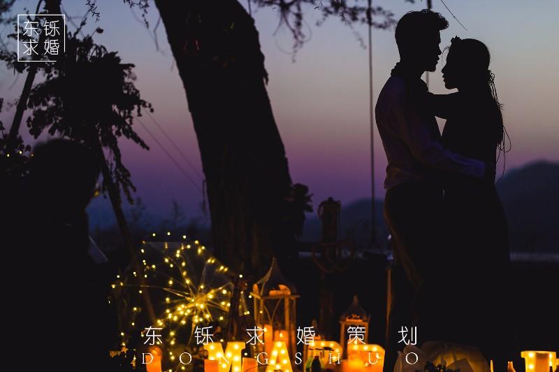 济南求婚策划 求婚策划惊喜 济南求婚
