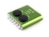 客所思 KX-2究极版 笔记本K歌外置声卡 USB喊麦套装独立声