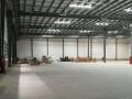 单层双面月台分拨仓库11800平米出租